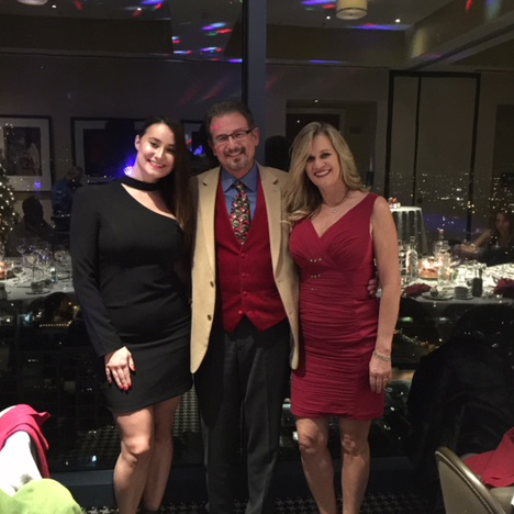 FCF Holiday Party 2017